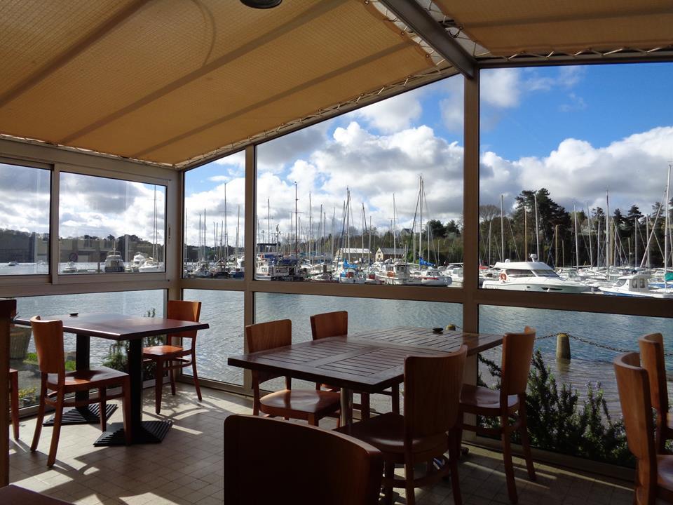 Bar du Yacht