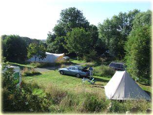Camping Le Coq Hardi
