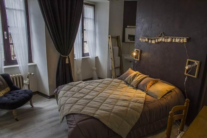 Hotel Le Saint Yves